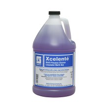 Spartan SPA 001904 XcelentéTM Lavender Scent Multi-Purpose Cleaner 4 Gallons Per Case