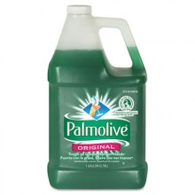CPC 04915 Dishwashing Liquid Palmolive 4 Gallons Per Case