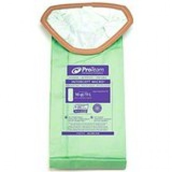 ProTeam F10713 Vacuum Replacement Bags For Super Coach Pro 10 - 10 Bags Per Pack