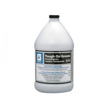 Spartan 203404 Tough On Grease Cleaner/Degreaser 1:10 4-1 Gallons Per Case