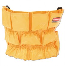 RCP 2642 Brute Caddy Bag Yellow
