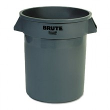 RCP 2620GRA Brute Container 20 Gallon Gray Per Each