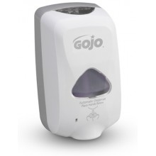 GOJO 274012 TFX Touch Free Dispenser Gray Per Each
