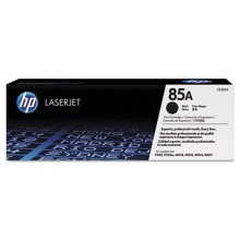 HEW CE285A HP Black Original Laser Jet Toner Cartridge Per Each