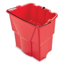 RCP 2064907 Dirty Water Bucket For Inside Wave Brake Per Each