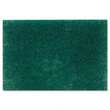 MMM86CT Heavy Duty Scouring Pad 6IN x 9IN 36 Pads Per Case