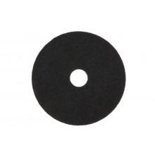 BWK 4020BLA 20 Inch Black Stripping Floor Pads 5 Per Case