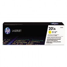 HEW CF402A HP Yellow Original Laser Jet Toner Cartridge Per Each