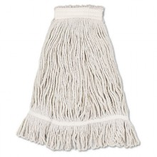 BWK 4032CEA 32oz Fan Tail Loop Cotton Mop Head Per Each