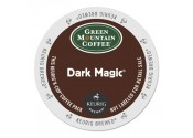 GMT 4061 Keurig K-Cups Green Mountain Dark Magic Coffee 24 Per Box