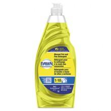 PGC 45113 Dawn Lemon Dish Detergent 8/38oz Per Case