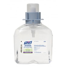 GOJO 519103 FMX Purell Green Certified Instant Hand Sanitizer Foam 3/1200ML Per Case