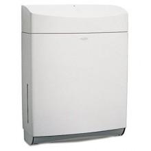 BOB 5262 Matrix Series Plastic Multifold Towel Dispenser