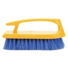 RCP 6482COB 6 Inch Long Handle Scrub Brush