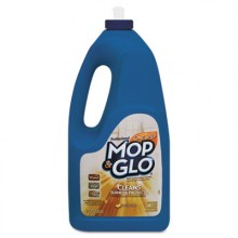 REC 74297CT Mop And Glo Shine Cleaner 6-1/2 Gallons Per Case