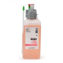 GOJO 856102CT CXi Luxury Foam Soap Counter Mount (3000 Uses) 2-1500ML Per Case