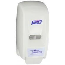GOJO 9621 Purell Dispenser White For Bag-In-Box 800ml Per Each