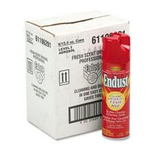 ELB 6196291 Endust Aerosol Cleaning and Dusting Spray 6/15 oz Per Case