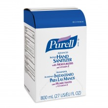 GOJO 965606CT Purell Instant Hand Sanitizer 6-800 ML Per Case