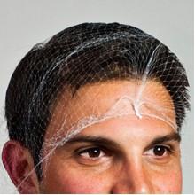 RPP HN500WHITE White Hair Nets 144 Per Box