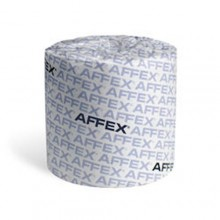 WHD 1103602/TM1616 2-Ply Toilet Tissue 4.1IN x 3.25 IN 500 Sheets 96 Rolls Per Case