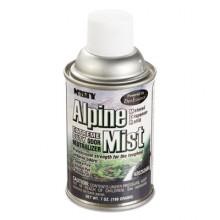 AMR 1039401 Metered Odor Neutralizer Refills Alpine Mist 12-7oz Per Case
