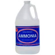 CHM CH125 Ammonia 4-1 Gallons Per Case