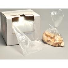 BSF PRB10 10IN x 14IN Tear Off Bags On A Roll 1000 Bags Per Case