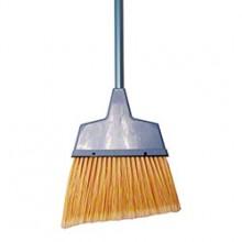 GSR BRA39SLB Angle Broom Big Quick Blue Handle Per Each
