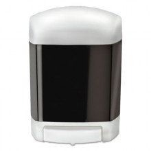 TOC 523155 Bulk Soap Dispenser White 50 oz Per Each