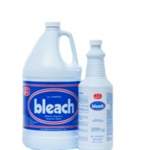 CHM SB110016 Bleach 6-1 Gallons Per Case