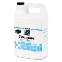 Spartan 3016 Damp Mop Detergent Concentrate Neutral Ph 1