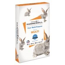 HAM 103291 Hammermill 8.5 x 14 Copy Paper 96 Bright White 500 Sheets Per Ream