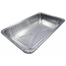 HFA 402540 Half Steam Table Pans 12-3/4x10-3/4x2-3/16 100 Per Case