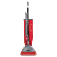 EUR SC688A ELECTROLUX Tradition Upright Bagged Vacuum 5 Amp Red/Gray Per Each