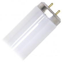 SYL F34CWX 34 Watt Bi Pin Super Saver 48 Inch Fluorescent Bulbs (30 Per Case) - Per Each