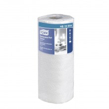 TRK HB1990A Household Perforated Roll Towel 2-Ply 84 Sheets 11 IN x 9 IN Per Roll 30 Rolls Per Case