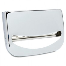 BWK KD200 Toilet Seat Cover Dispenser Chrome
