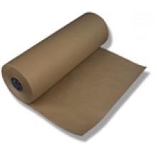 DAN RKP2440 24x900 40lb Recycled Kraft Paper Per Roll