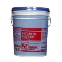 NYCO NL-339 Automatic Rinse Agent Liquid 5 Gallon