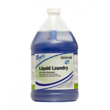 NYCO NL929G4 Liquid Laundry Detergent 4-1 Gallons Per Case