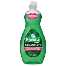 CPC 45118 Palmolive Ultra Liquid Dish Detergent 9/20oz Per Case