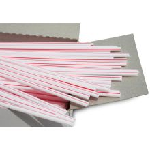 MDW MCUCN510105 Inch Plastic Coffee Stirrers 1000 Per Box