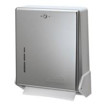 SJM T1905XC Chrome Multi-Fold & C-Fold Dispenser