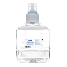 GOJO 190602 LTX-12 Purell Touch Free Advanced Skin Nourishing Foam Instant Hand Sanitizer (2082 Use