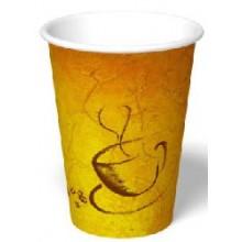 IPRS MR12SOHO 12oz Paper Hot Cups Soho Design No Handle 1000 Per Case
