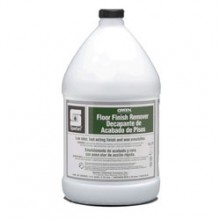 Spartan 350504 Green Certified Green Solutions Floor Finish Remover 1:4 4-1 Gallons Per Case
