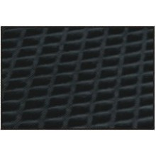 Andersen Matting 50 Traction Tread 1/8IN 33IN X 48IN Nitrile Rubber Runner Per Each