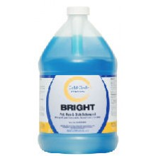 Gold Circle N316G2 Bright/ Blue Velvet Lotionized Hand Dish Washing Liquid 2-1 Gallons Per Case