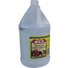 AWM C0304 White Vinegar 4-1 Gallons Per Case